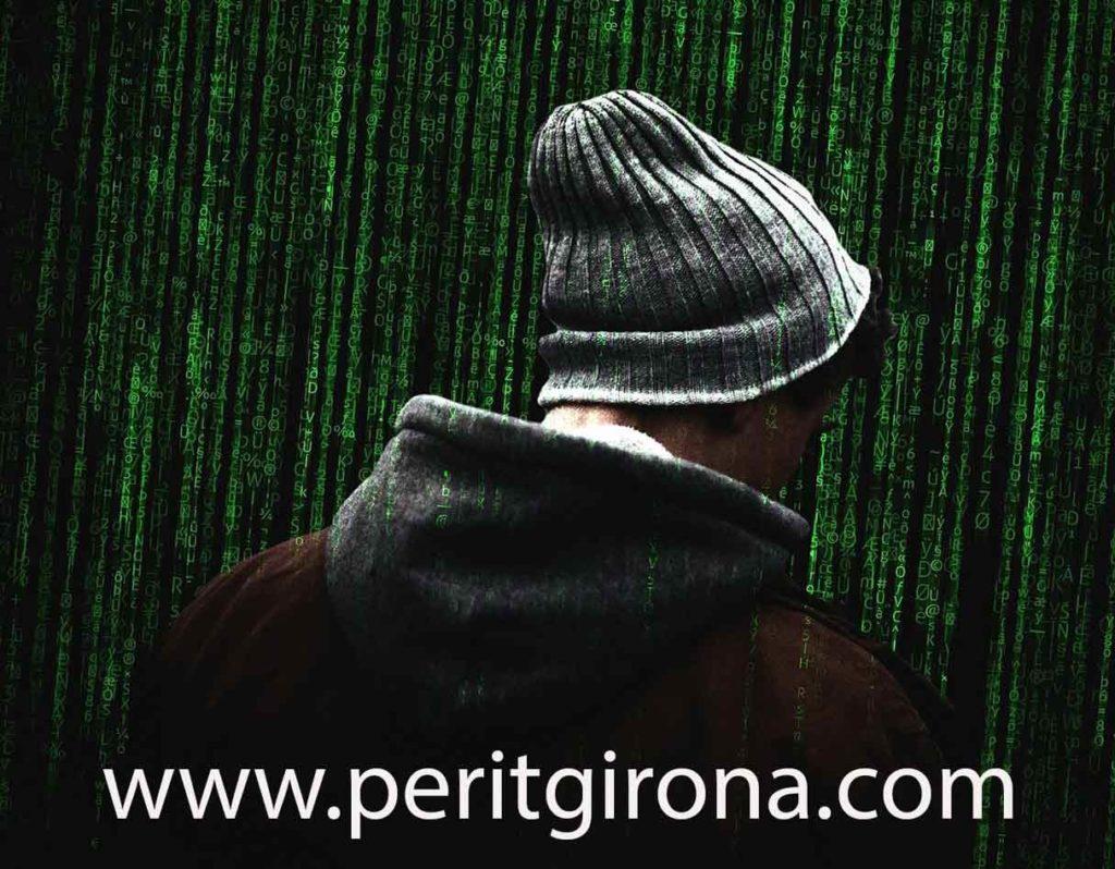Ciber acoso, como evitarlo con un informe pericial de un perito informático en Barcelona o Girona