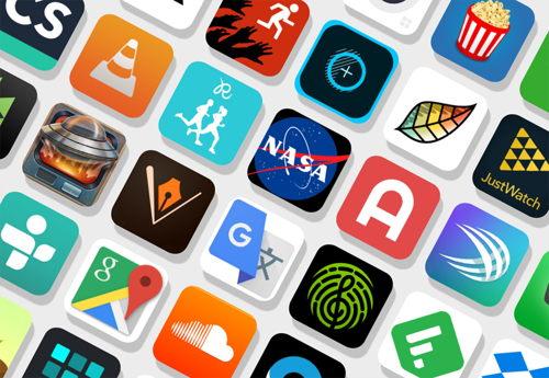 Descarga aplicaciones únicamente de sitios confiables
