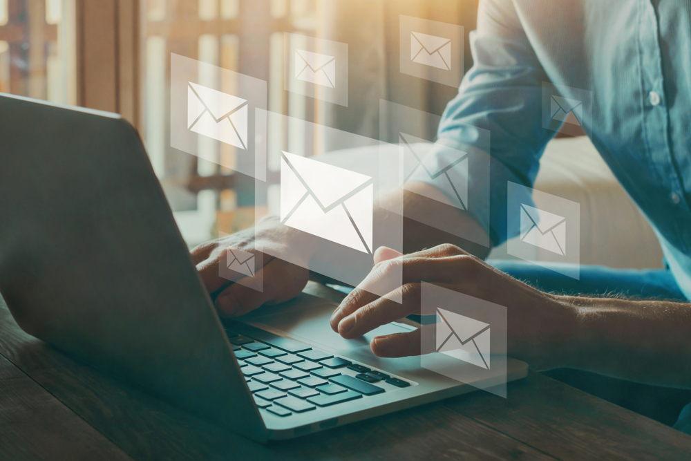 ¿Puedo presentar un e-mail como prueba en un juicio?