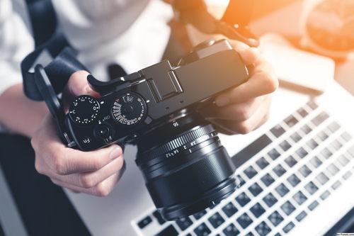 Fotografía como prueba