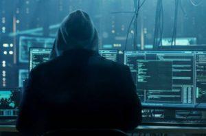 Delincuentes en la web